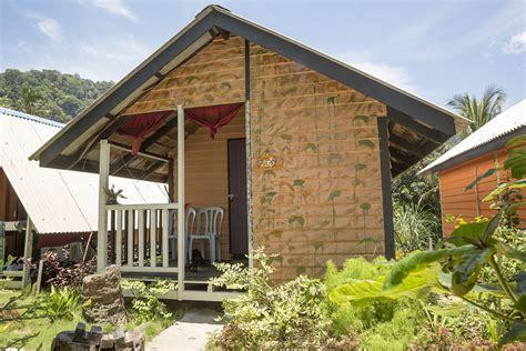beach shack chalet