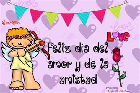 imagenes de amor y la amistad para niños tarjetas para el d 237 a del amor y de la amistad 14