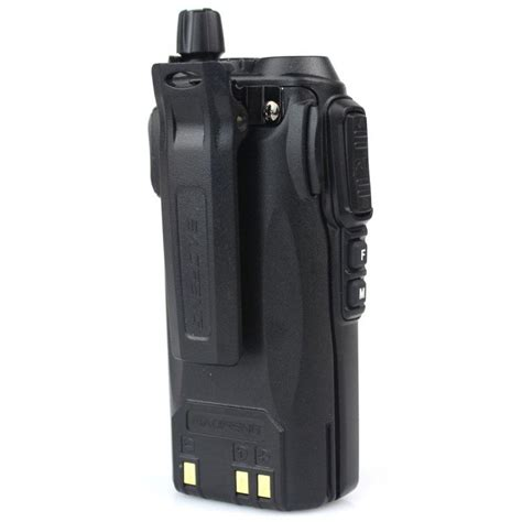 Taffware Walkie Talkie Single Band 5w 16ch Uhf Bf 666s taffware walkie talkie single band 8w 16ch uhf bf uv8d black jakartanotebook