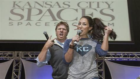 chip gaines  fixer upper  hed   kansas city