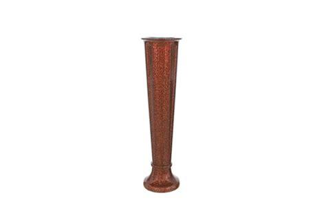 Metalcraft Vases by Memorial Vases Upright Vases Supreme U S Metalcraft