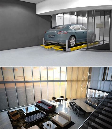porsche design tower car elevator porsche design tower in miami wordlesstech