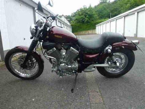 Yamaha Motorrad Günstig Kaufen by Motorrad Yamaha Virago Xv 535 Model 2yl Bestes Angebot