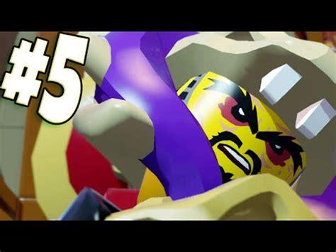 lego dimensions tutorial walkthrough lego dimensions part 5 ninjago spinjitzu battle wii u