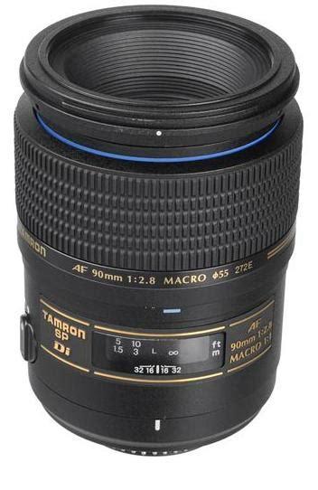 Tamron Af 90mm F28 Di Macro Built In Motor For Nikon Berkualitas Tamron Sp Di 90mm F 2 8 1 1 Af Built In Af Motor Macro
