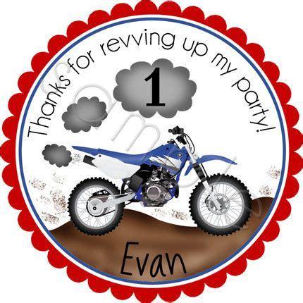 personalized motocross gear motocross dirt bike personalized stickers favor