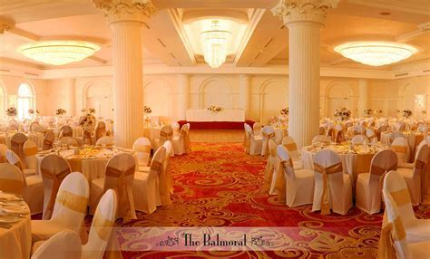 Banquet Halls in Colombo   The Balmoral at Kingsbury Hotel