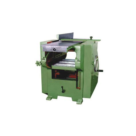 Wood Surface Planer And Thicknesser At Rs 300000 Piece