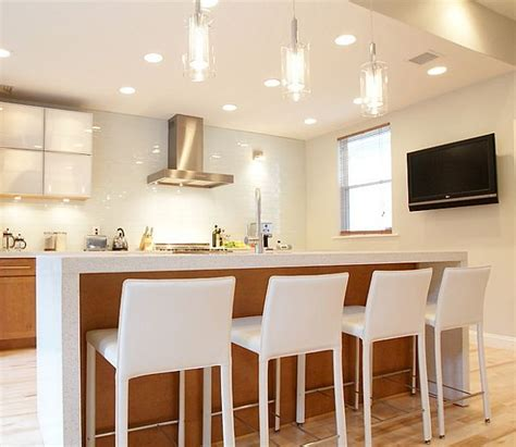 bright kitchen lighting creative ways to use color in your dull kitchen