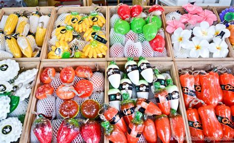 Fruity Booster Soap By Bbbn Thailand 10 unique souvenirs to up in bangkok seasia co