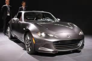 new sports car some new mazda sports car for the new era design automobile