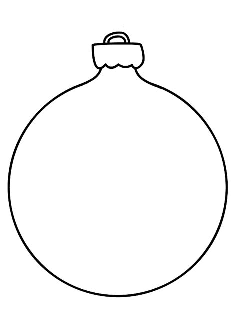 coloring pictures of christmas ornaments bestsellerbookdb