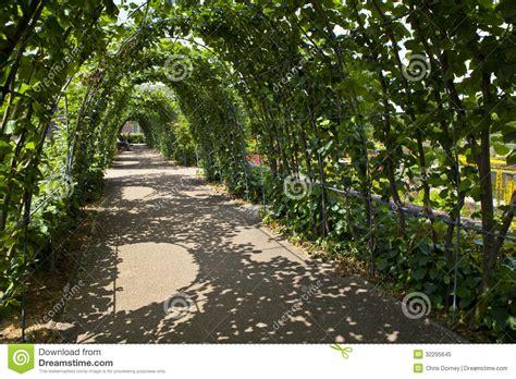 i giardini di kensington giardini di kensington a londra fotografia stock libera da