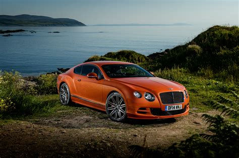 bentley coupe 2015 2015 bentley continental gt speed first drive photo