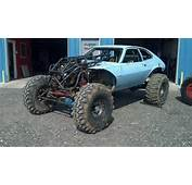 Pinto Rock Bouncer  Cars Rockcrawling And Cool Rides