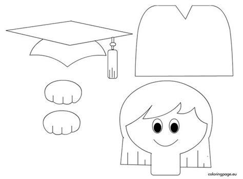 kindergarten graduation coloring graduation crafts kindergarten graduation and best