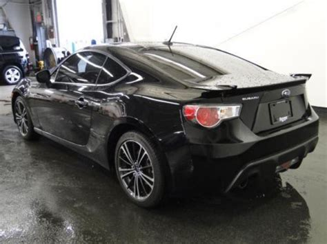 Auto Berger by Buy Used 2013 Subaru Brz Limited Auto Berger Chevrolet