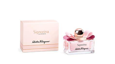 Parfum Signorina salvatore ferragamo signorina eau de parfum sales company