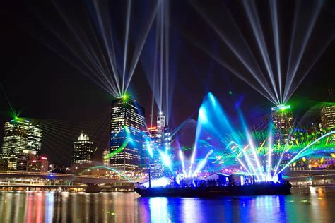 lights australia city of lights comes alive abc news australian
