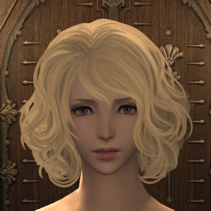 ffxiv haircuts curls hairstyle ffxiv hair