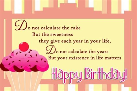 Happy Birthday Wishes To A In 100 Happy Birthday Wishes To Send