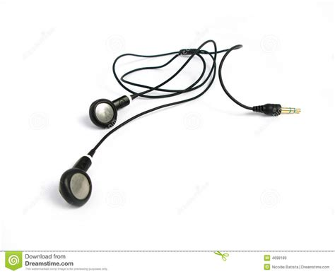 small headphones royalty free stock images image 4698189