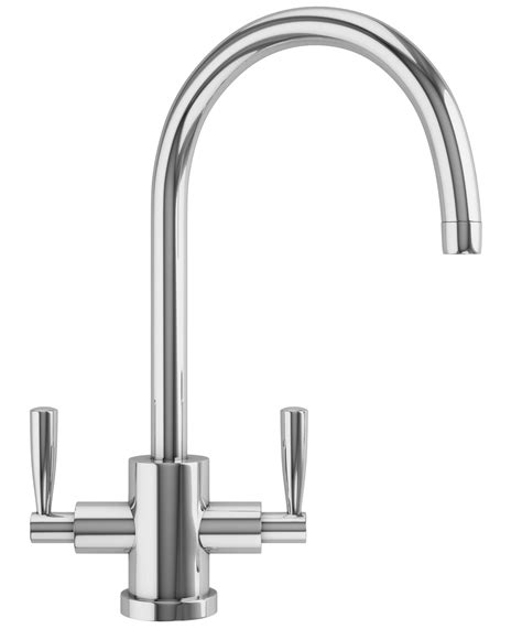Franke Olympus Chrome Kitchen Sink Mixer Tap