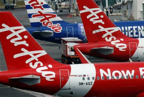 airasia updates bali airasia resumes limited flights to and from lombok