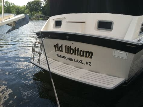 boat signs decals boat graphics boat decals boat signs 187 charles signs inc