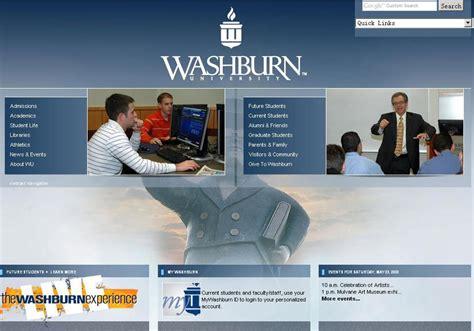 Washburn Mba Tuition by Washburn Topeka Ks Tuition And Address