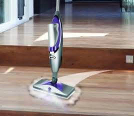 what are the best steam mops for hardwood floors in 2015