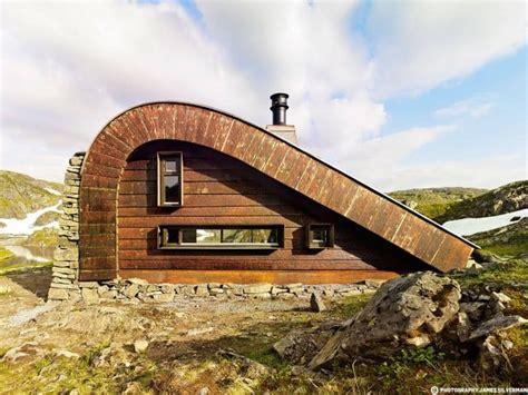In Der Hütte by Wohnen In Der Wildnis Norwegen