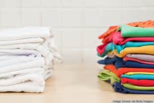 What Color Clothes Can Be Washed Together - everything you thought you knew about doing laundry is wrong huffpost