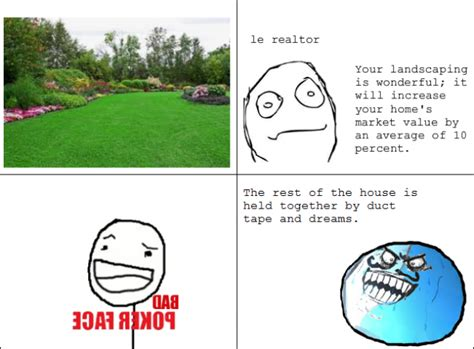 Landscaping Memes - landscape funny meme funny memes and pics