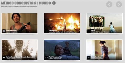 now streaming indies documentaries foreign films and classics mexico s film institute launches a sorta free site to