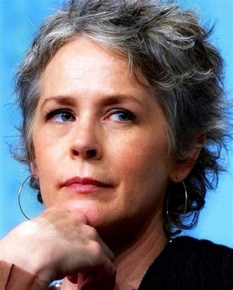 haircut of carol from the walking dead melissa mcbride net worth how rich is melissa mcbride