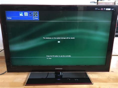 Samsung 40 Inch Tv Led Ua40k5100ak by Samsung Lcd 40 Inch Tv In Twickenham Gumtree