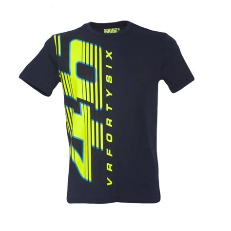 t shirt valentino vr46 bikers design official