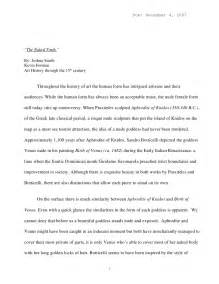 Writing Ap World History Comparative Essay by Ap World History Compare And Contrast Essay Conclusion