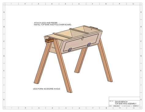 top bar hive pdf top bar hive plans pdf pictures to pin on pinterest pinsdaddy