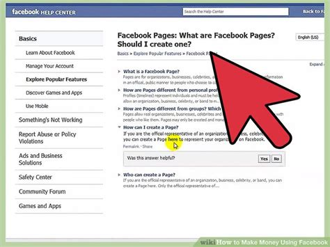Make Money Online Using Facebook - how to make money with facebook ads how to
