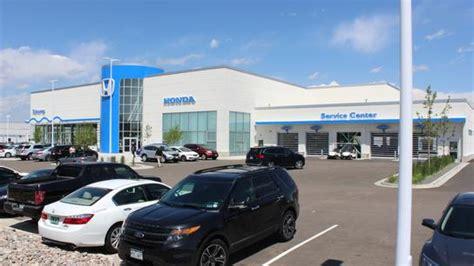 schomp honda schomp honda car dealership in highlands ranch co 80129