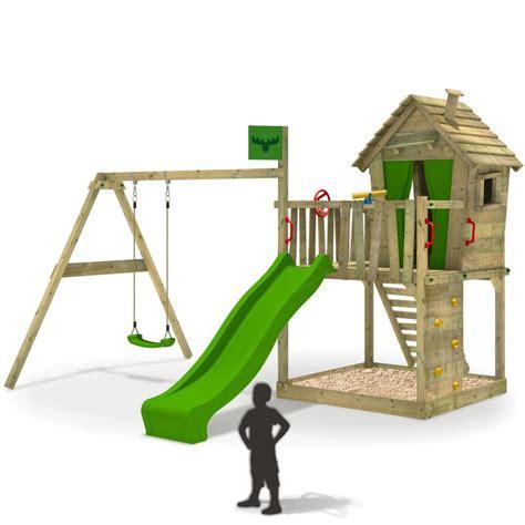 Spielturm Vergleich ? Die besten Garten Spieltürme kaufen
