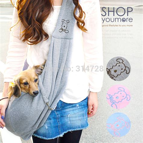 puppy pouch popular pouch carrier buy cheap pouch carrier lots from china pouch