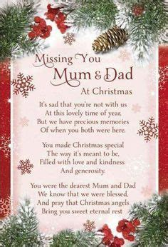 missing  mom  dad  christmas time    love    merry christmas