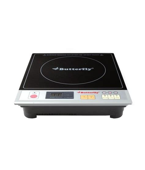 induction cooker where to buy butterfly premium induction cooker buy snapdeal india