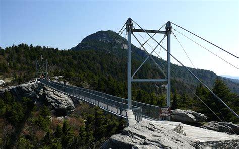 bridge swinging file grandfather mountain bridge 27527 jpg wikipedia