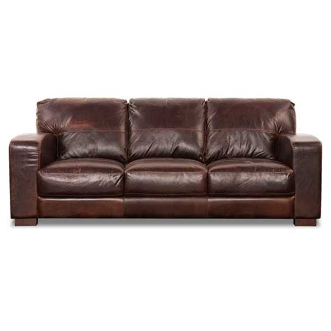 aspen leather sofa aspen all leather sofa 1g 4442s soft line afw