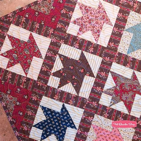 Heirloom Quilts Quarter Shop S Jolly Jabber Classic Heirloom Quilts