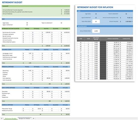 expense tracker excel spreadsheet spreadsheets